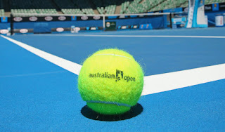 Australian Open Tennis Tickets