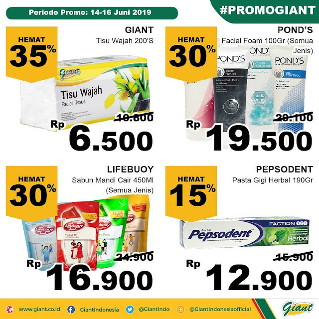 #Giant - #Promo #Katalog JSM Periode 14 - 16 Juni 2019