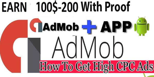 How to Earn $50 Per Day From Google Admob Self Click Trick