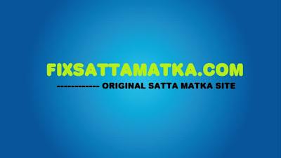 Satta Matka, Online Matka Play