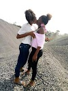 TWO NIGERIAN LESBIANS CAUGHT INSIDE BUSH KISSING AND TOUCHING EACH OTHER PRIVATE PART.(WATCH THE VIDEO).
