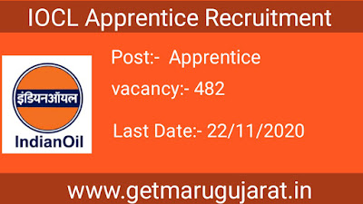 iocl apprentice recruitment, iocl recruitment, iocl jobs, iocl vacancy