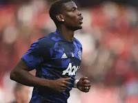 Paul Pogba is adamant about wanting to join Real Madrid