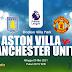 Prediksi Bola Aston Villa vs Manchester United 09 Mei 2021