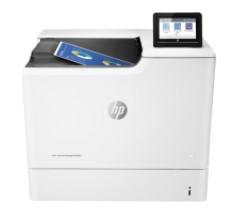 Imprimante Pilotes HP Color LaserJet Managed E65060 Télécharger