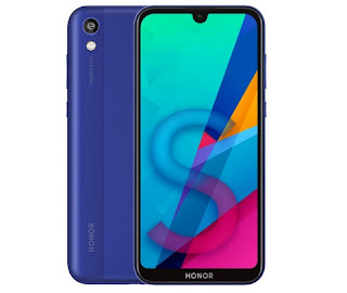 Honor 8S (2020) smartphone price and specification