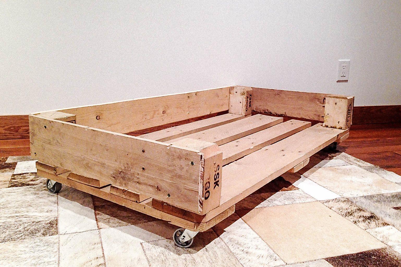 Cómo hacer una cama de palets paso a paso_6
