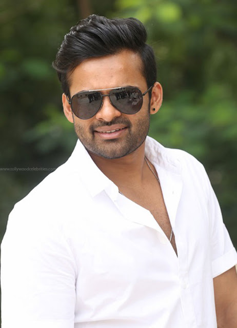Sai Dharam Tej Next Movie Confirmed With Dil Raju