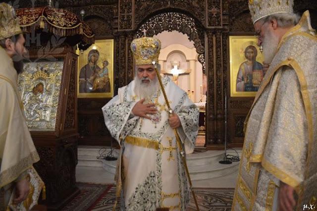 Άλλαξαν το Σύμβολο της Πίστεως! Αποδομούν την Ορθοδοξία!