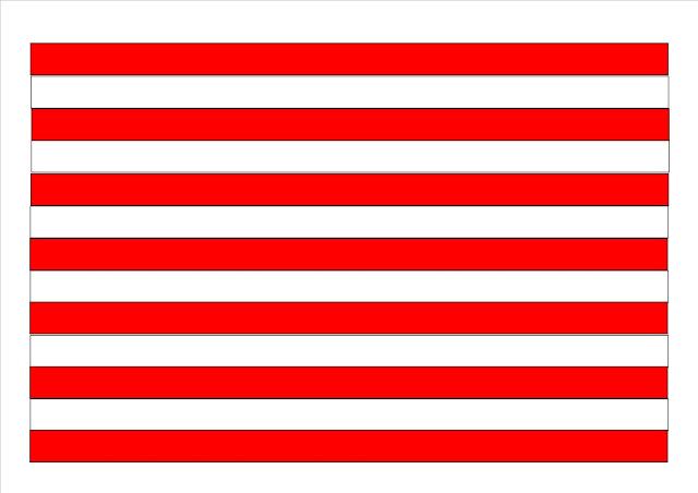 Bendera Resmi Kerajaan Majapahit