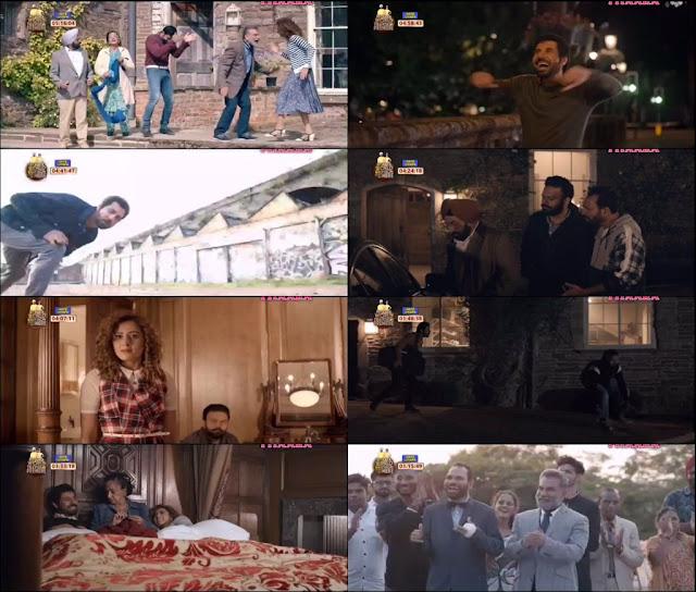 Jhalle 2019 Punjabi 720p WEBRip