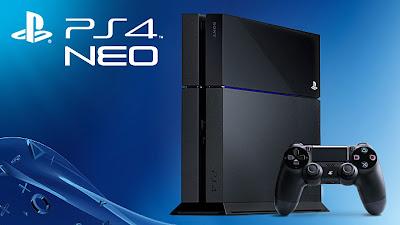 Siap-siap, Bulan Oktober 2016 PS4.5 (NEO) Dirilis