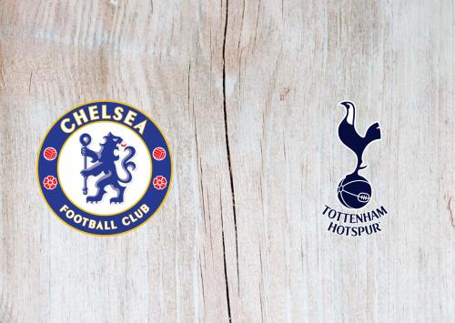 Chelsea vs Tottenham Hotspur Full Match & Highlights 22 February 2020