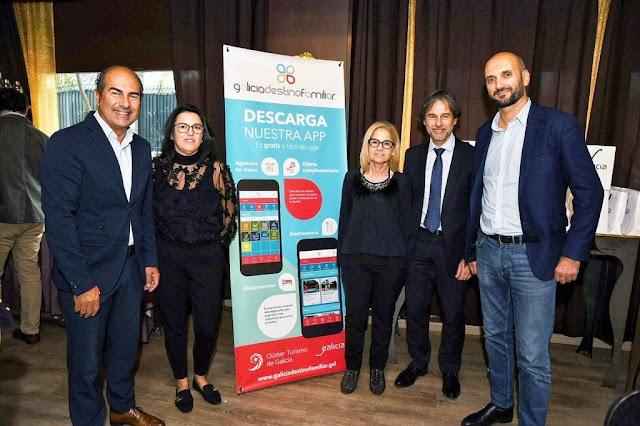 Galicia Destino Familiar lanza una promoción para que los niños viajen gratis a Galicia este otoño