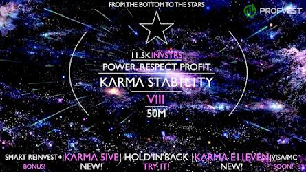 Наш выбор + интервью: Karma Place - ТОП-проект на ТОПовом блоге