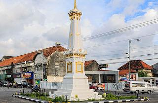 Hal Terbaik Saat Ke Tempat Wisata di Yogyakarta