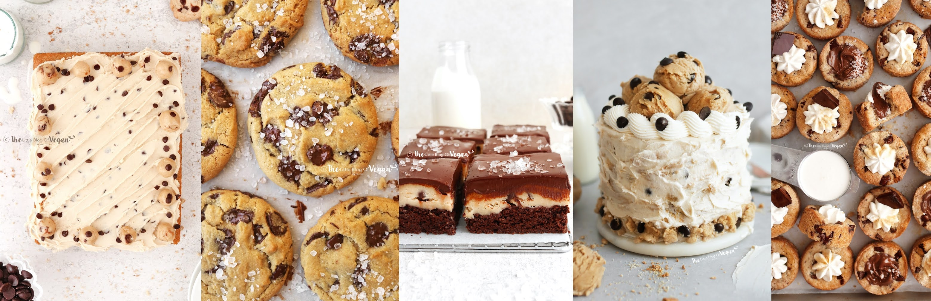 recipes of cookie dough