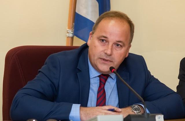 Ο Πρόεδρος του Επιμελητηρίου Φθιώτιδας προτείνει μέτρα για την διαχείριση της επόμενης ημέρας μετά τον κορωνοϊό