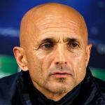 2016-2017 Nama Pelatih Manajer Roma