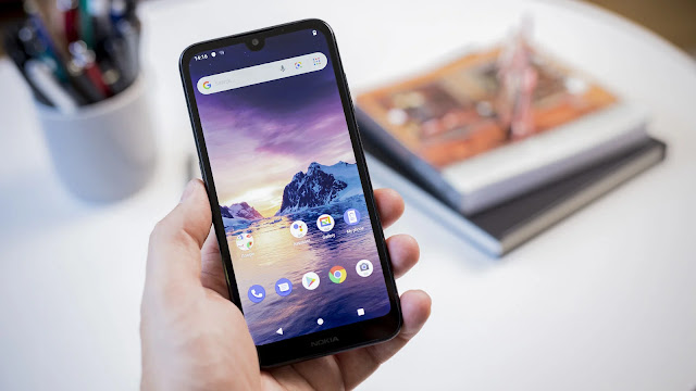 Best Budget Phone For 2021