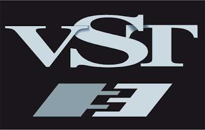 logo VST3
