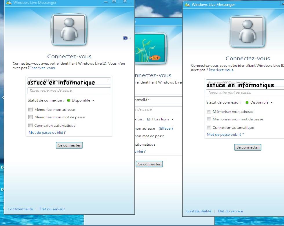 2011 EN POUR XP TÉLÉCHARGER CLUBIC GRATUITEMENT FRANCAIS MSN