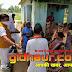 जमुई : महादलित परिवार के बीच BJP नेता ने खाद्यान बांटा