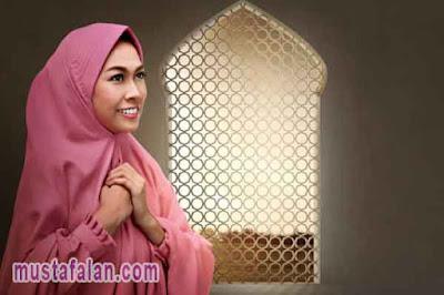 doa menyambut bulan suci puasa ramadhan