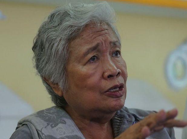 Briones clarifies: I'm not against teachers' salary increase