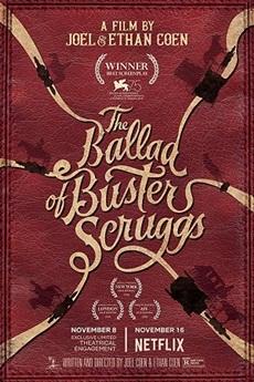 Baixar Filme A Balada de Buster Scruggs Torrent Grátis