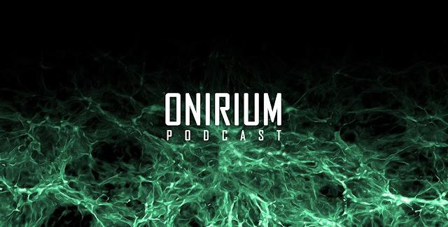 Onirium podcast | Fantasía, terror y ciencia ficción