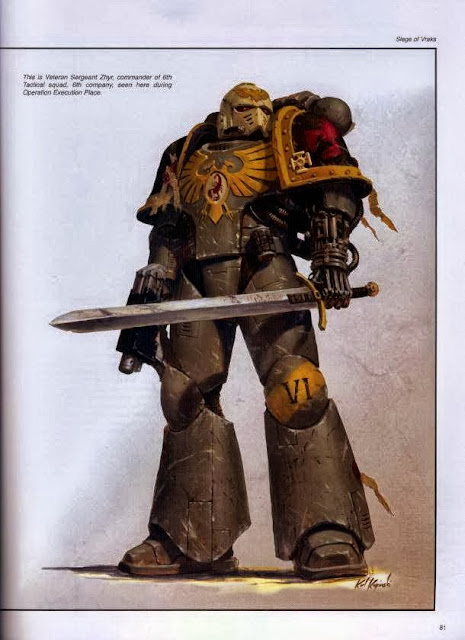 Imperial Armour Volume 6 The Siege Of Vraks Part 2 How To Draw Library