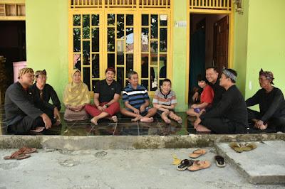 Wabup Kuningan Berkunjung ke Desa Dukuh Badag