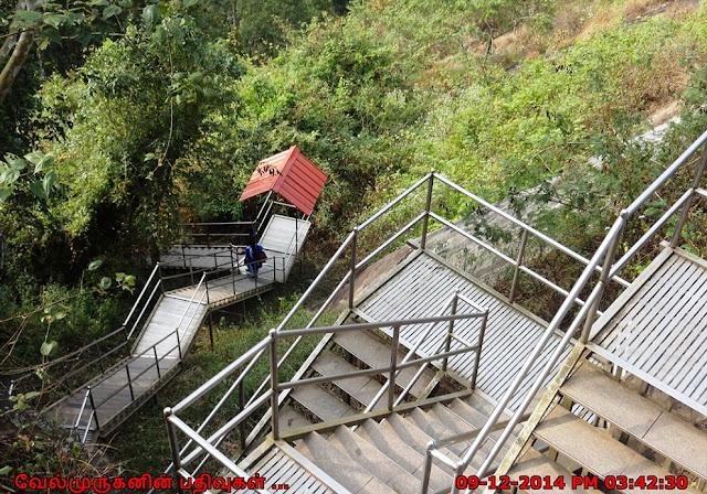 Edakkal Caves trekking