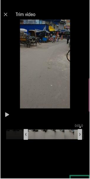 Cara Memotong Video Di Android [Pangkas Atau Potong Video] 10