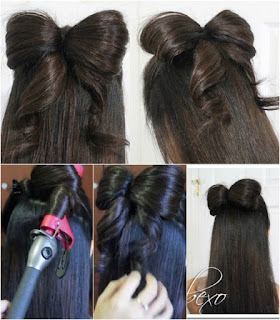New Christmas Hairstyles 201