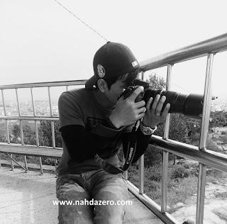 5 Tips menjadi lebih kreatif sebagai fotografer