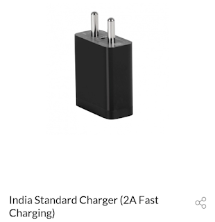 xiaomi charger wall adapter