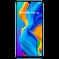 Huawei P30 Lite - Specs