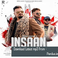Insaan - Gurj Sidhu mp3 download free