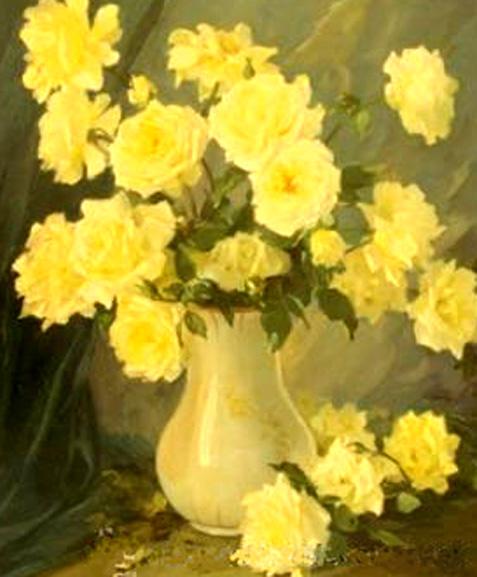 El Color Comunica Significado De Las Rosas Amarillas At Elcolorcomunica