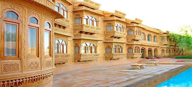 Golden Haveli Jaisalmer - Diwali Tour Package Jaisalmer - Jaisalmer Tours - Jaisalmer Camp Booking - Jaisalmer Tours - Jaisalmer Tour Operators - Jaisalmer Resort Hotel Camp Booking - aksharonline.com, www.aksharonline.com, akshar infocom, Find Best Deals on Jaisalmer +91-8000999660