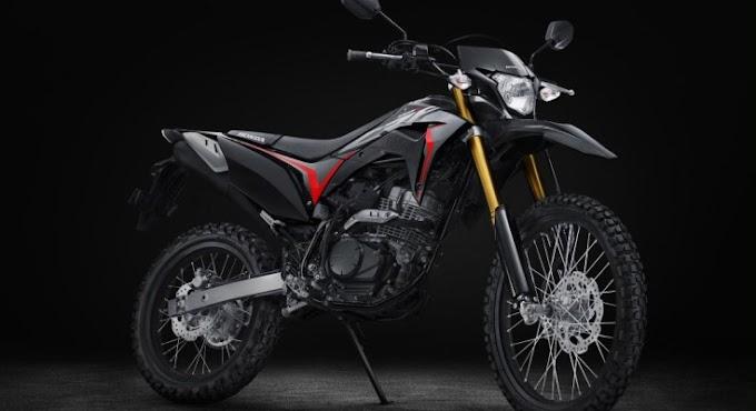 Mengulas Tentang Spesifikasi Lengkap dan Harga Honda CRF 150L Terbaru