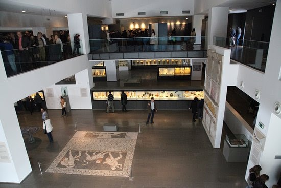 Παγκόσμια διάκριση για το Αρχαιολογικό Μουσείο Πέλλας!