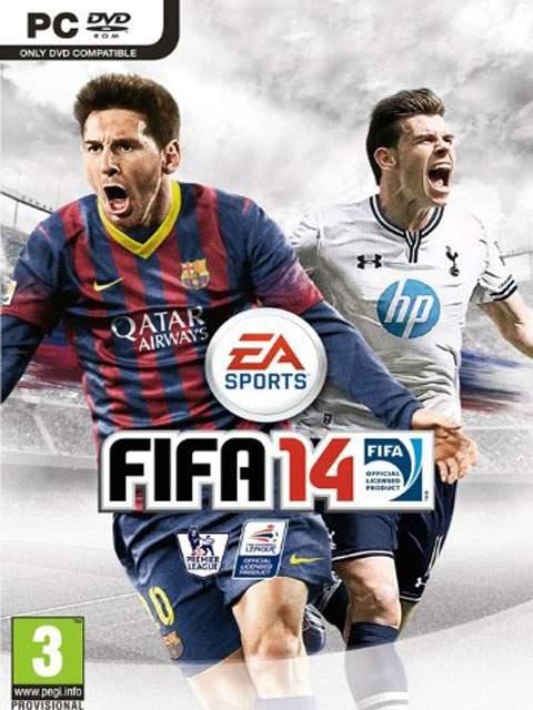 تحميل لعبة FIFA 2014 مضغوطة برابط واحد مباشر + تورنت كاملة مجانا