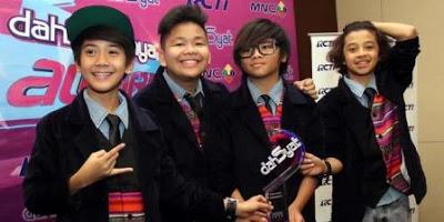 Kumpulan Foto Coboy Junior Terbaru