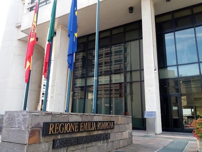 La Asamblea Legislativa de la región Emilia-Romaña (Italia) aprueba unánimemente una resolución en apoyo al pueblo saharaui.