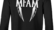 Nickmercs Mfam Daggers T Shirt