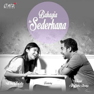 Wina Natalia & Abdul Coffee Theory - Bahagia Itu Sederhana on iTunes