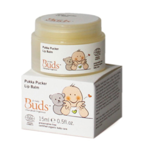 Buds Baby Cherished Organics
